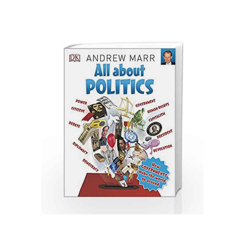 All About Politics (Big Questions) by Andrew Marr-Buy Online All About  Politics (Big Questions) Book at Best Price in India:Madrasshoppe com