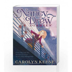 Nancy Drew Diaries 3-Books-in-1!: Curse of the Arctic Star