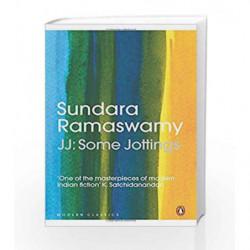 JJ: Some Jottings by Sundara Ramaswamy Book-9780143422617