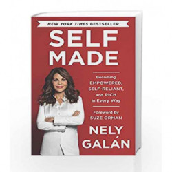 Self Made by GAL?N, NELY Book-9780812989755