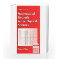 Mathematical Methods In The Physical Sciences, 3Rd Edition by Mary L. Boas Book-9789812531957