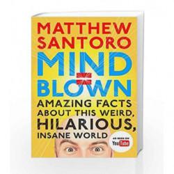 Mind - Blown by Santoro, Matthew Book-9780241281468