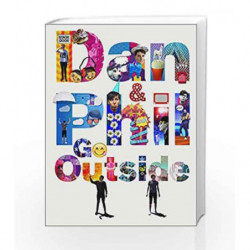 Dan and Phil Go Outside by Dan Howell and Phil Lester Book-9781785035227