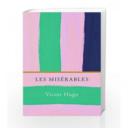 Les Miserables by Victor Hugo Book-9780143427100
