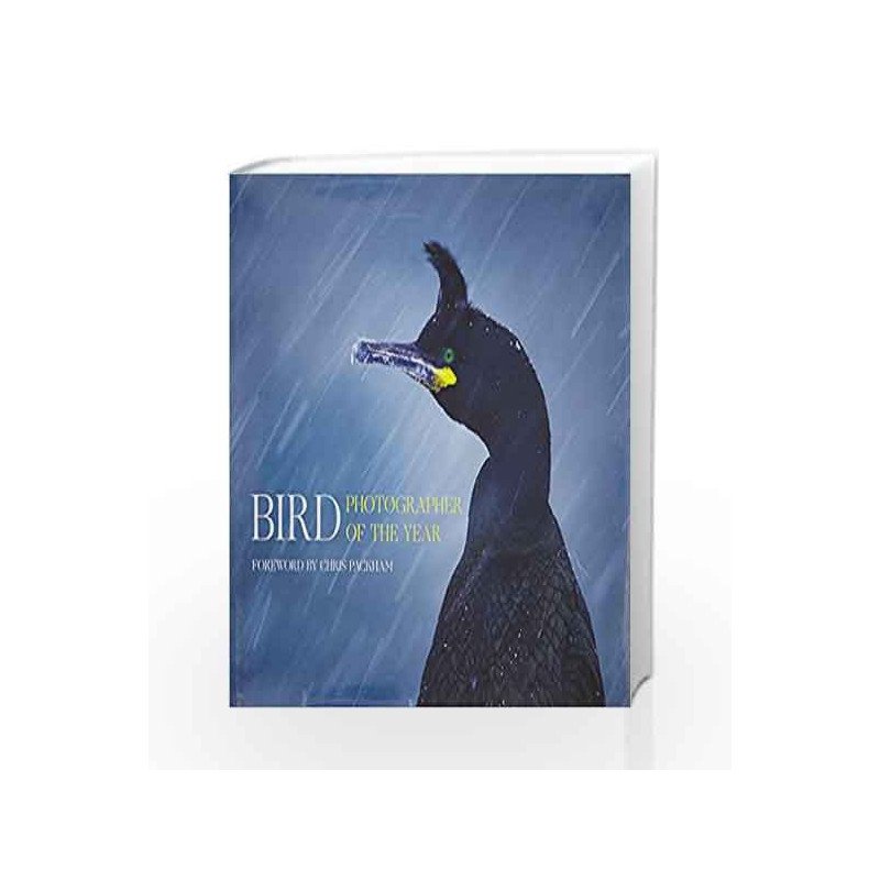 Bird Photographer of the Year by Bird Photographer of the Year Book-9780008175238