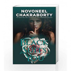 Black Suits You by Novoneel Chakraborty Book-9788184007909