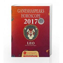 LEO - ENG - 2017 by GANESHASPEAKS Book-9789382243595