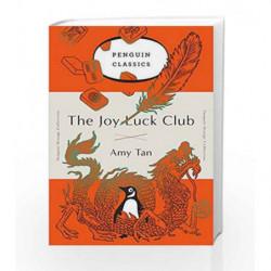 The Joy Luck Club (Penguin Orange) (Penguin Orange Classics) by Tan, Amy Book-9780143129493