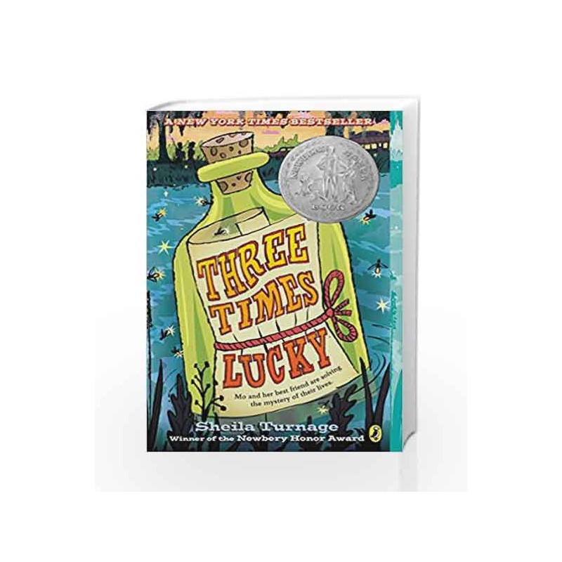 Three times lucky by turnage sheila buy online three times lucky three times lucky by turnage sheila book 9780142426050 fandeluxe Gallery