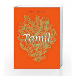 Tamil: A Biography by NA Book-9780674972292
