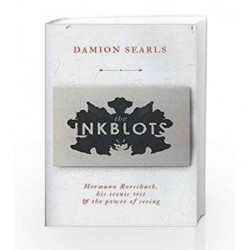 The Inkblot by Damion Searls Book-9781471156236