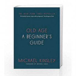 Old Age by KINSLEY MICHAEL Book-9781846045370
