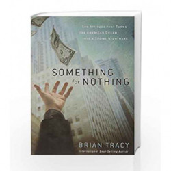 Something For Nothing by NA Book-9781404105744