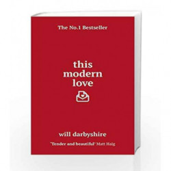 This Modern Love by Darbyshire, Will Book-9781784755164