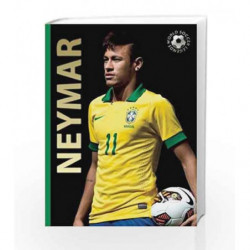 e03e584b42a Neymar (World Soccer Legends) by J kulsson