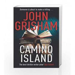 Camino Island by John Grisham Book-9781473664449
