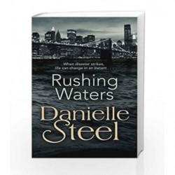 Rushing Waters by STEEL DANIELLE Book-9780552166362