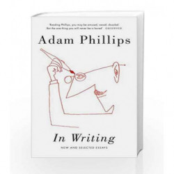 In Writing by Phillips, Adam Book-9780241291825