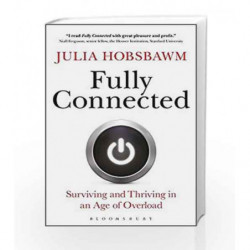 Fully Connected: Surviving and Thriving in an Age of Overload by Julia Hobsbawm Book-9789386432902