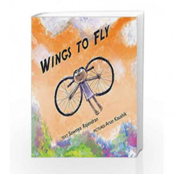 Wings to Fly by Sowmya Rajendran Book-9789350466476