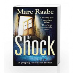 The Shock by Marc Raabe Book-9781786580252