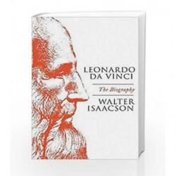 Leonardo Da Vinci by Walter Isaacson Book-9781471166761