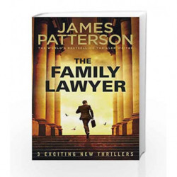 The Family Lawyer by PATTERSON JAMES Book-9781787460263