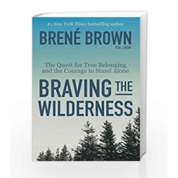 Braving the Wilderness by Brown, Bren? Book-9781785041754