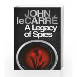 A Legacy of Spies by Carr?,John Le Book-9780241308554