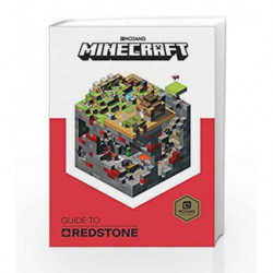 Minecraft Guide to Redstone: An Official Minecraft Book from Mojang by Mojang AB Book-9781405286008