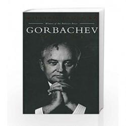 Gorbachev by WILLIAM TAUBMAN Book-9781471157585