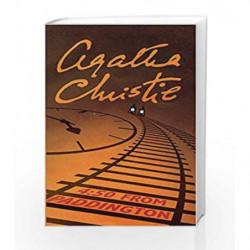 4.50 from Paddington (Miss Marple) by Agatha Christie Book-9780008196585