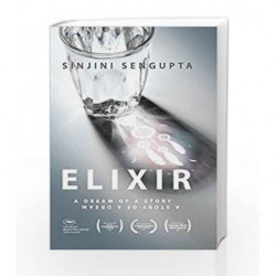 Elixir by NA Book-9789385854545