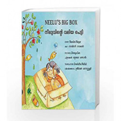 Neelu's Big Box/Neeluvinde Valiya Petti (Bilingual: English/Malayalam) by NA Book-9789350467046