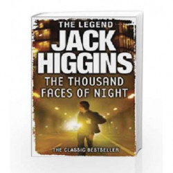 The Thousand Faces of Night by Jack Higgins Book-9780007306022