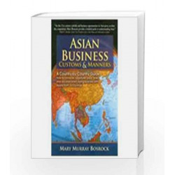 Asian Business Customs and...