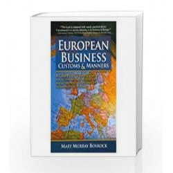 European Business Customs...