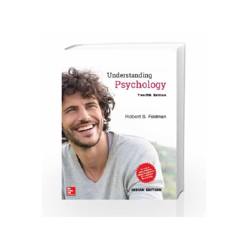 Understanding Psychology by Robert Feldman-Buy Online Understanding  Psychology Book at Best Price in India:Madrasshoppe com