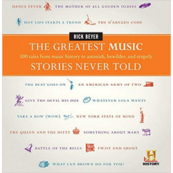 The Greatest Music Stories...