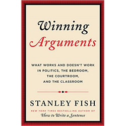 Winning Arguments: What...