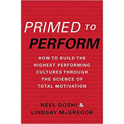 Primed to Perform: How to...