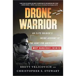 Drone Warrior: An Elite...