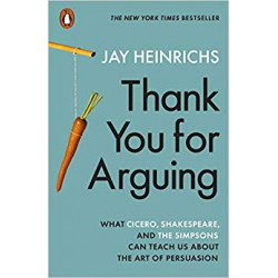 Thank You for Arguing: What...