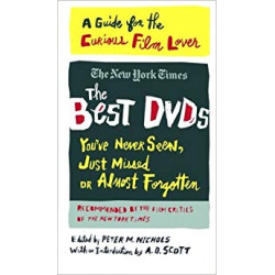 The Best DVDs You've Never...