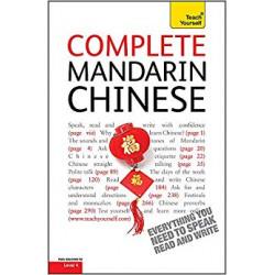 Complete Mandarin Chinese...