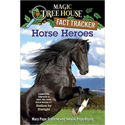 Magic Tree House Fact...