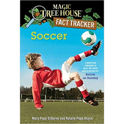 Soccer: A Nonfiction...