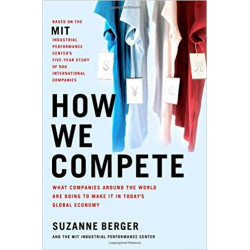How We Compete: What...