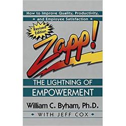 Zapp! The Lightning of...