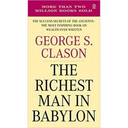 The Richest Man in Babylon...